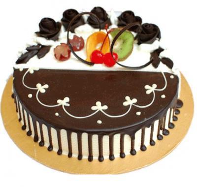 Bánh sinh nhật 12