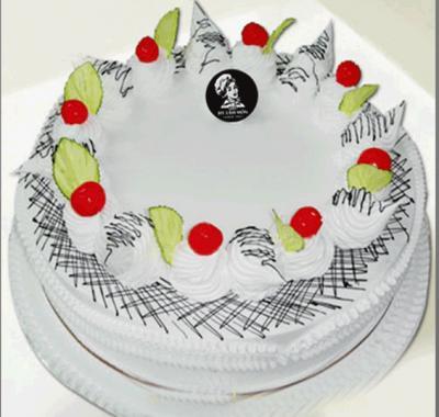 Bánh sinh nhật 1