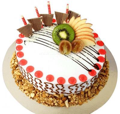Bánh sinh nhật 13