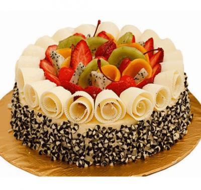 Bánh sinh nhật 16