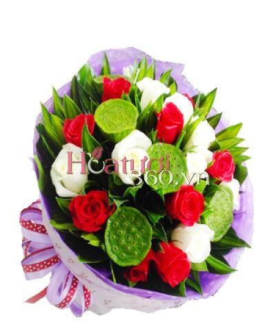 Best Wishes_Hoa Tươi 360