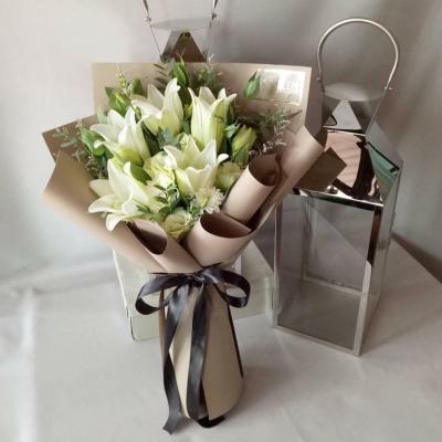 Bó hoa loa kèn đẹp nhất