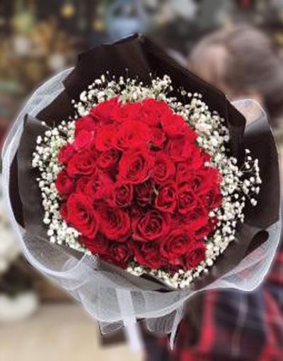 Bó hoa Duyên Thầm