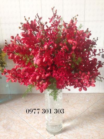 Hoa cắm bình 18_Hoa Tươi 360