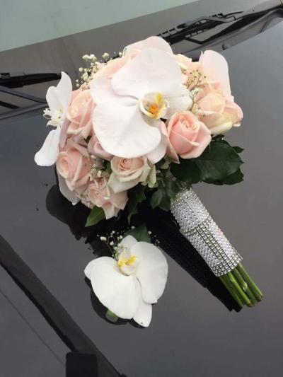 Hoa cô dâu: Ngày bên anh