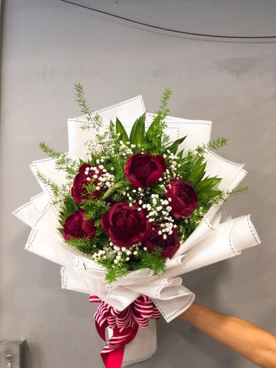 Hoa sinh nhật - Mẫu Đơn Huyền Thoại
