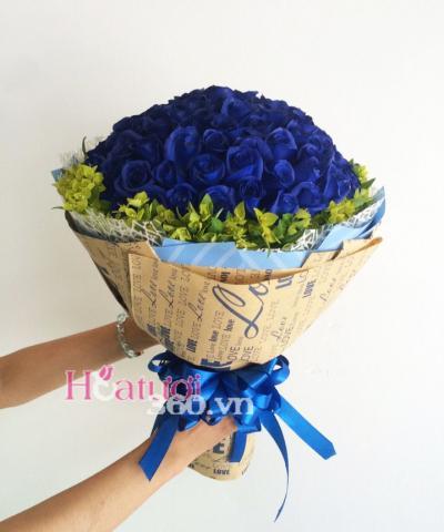 Hoa tình yêu 41