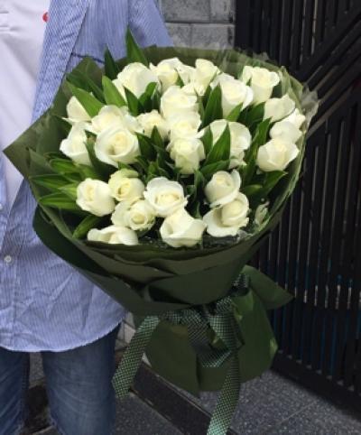 Bó hoa Tình thơ ngây