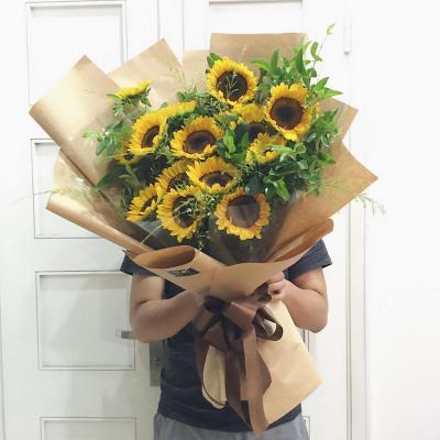 Bó hoa Sunflower 1
