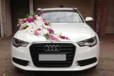 Xe hoa cưới - Dạ khúc tình yêu