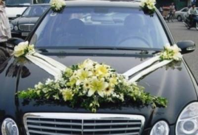 Xe hoa cưới - Ngày em đến
