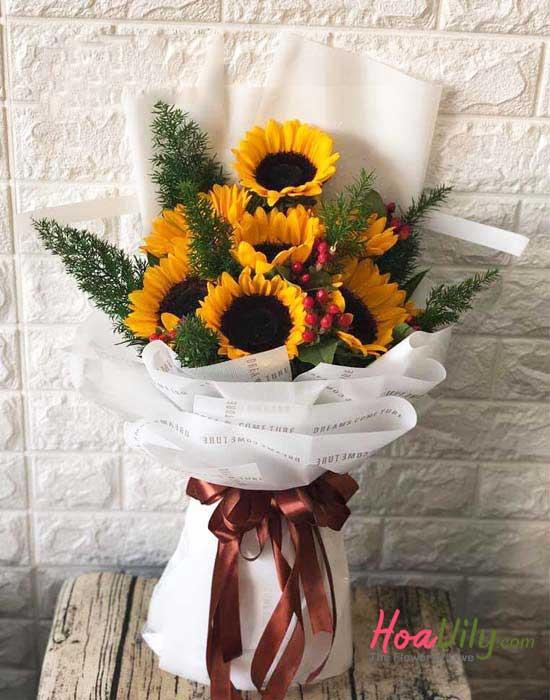 Hoa tặng mẹ cực đẹp