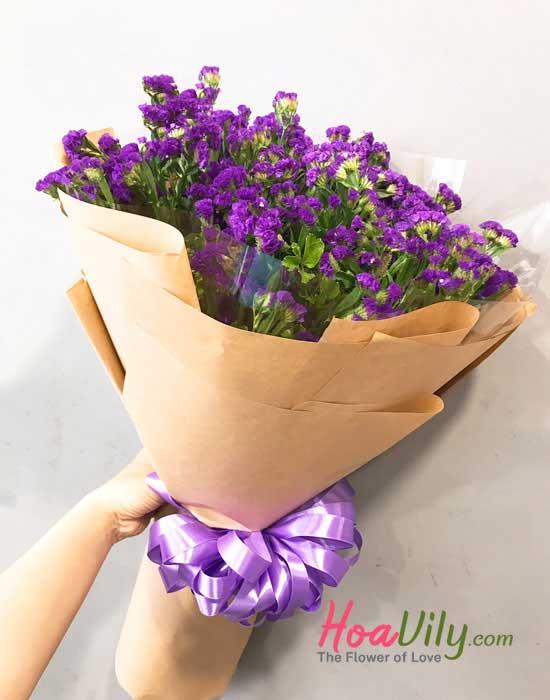 Bó hoa sinh nhật salem