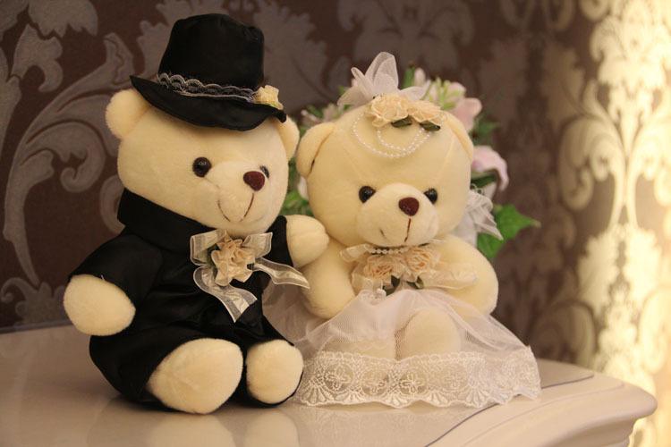 Gấu bông tình yêu